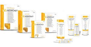Medihoney Dressings & Gel