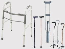 Walking Aids & Accessories